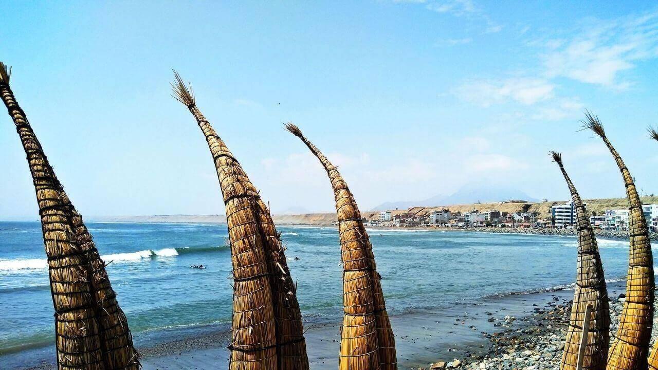 que hacer en Trujillo - Huanchaco