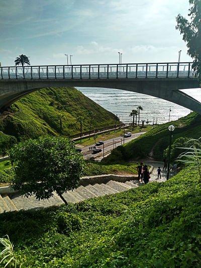 Viajar a Perú - Lima