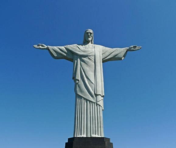 Maravillas del mundo-Río de Janeiro