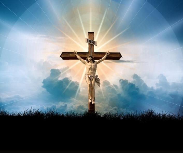 semana santa - crucifixión