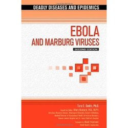 Buku - Pathfinder Penyakit Virus Ebola