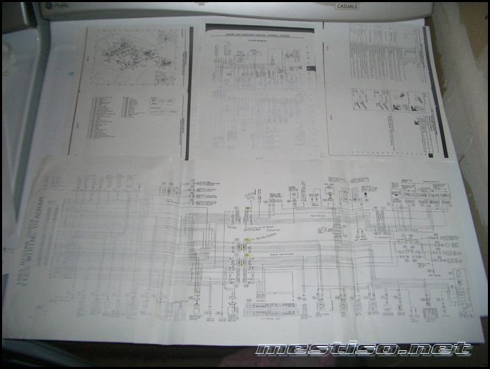 Sr20det S14 Ecu Wiring Diagram S14 Sr20det Into S13 240sx Swap