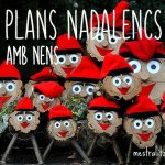 PLANS NADALENCS AMB NENS