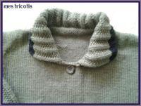 Pull gris etienne2