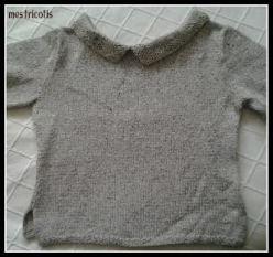 Pull tweed