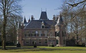 chateau keukenhof