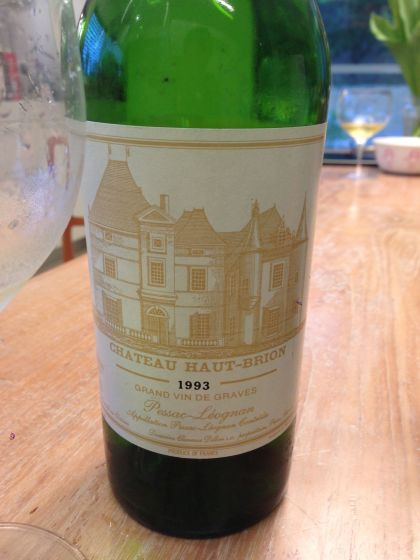 haut Brion 93
