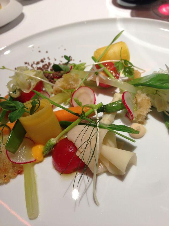 Salad Great