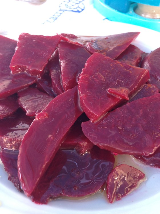 Beets Donoussa