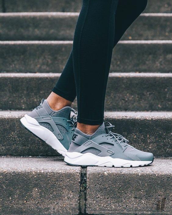 Grey-Nike-Huarache