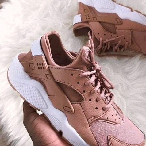 Pink-Nike-Huarache