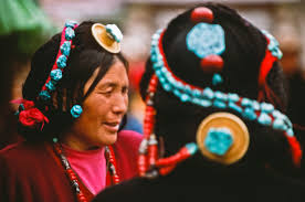 tibetaines