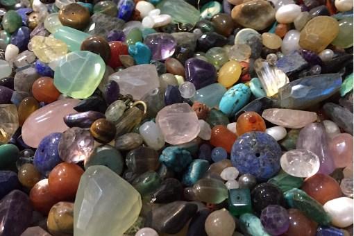 pierres semi precieuses