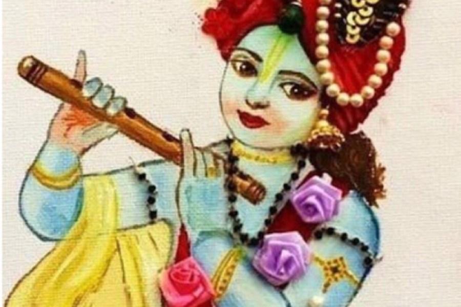 Dieux indiens et bijoux