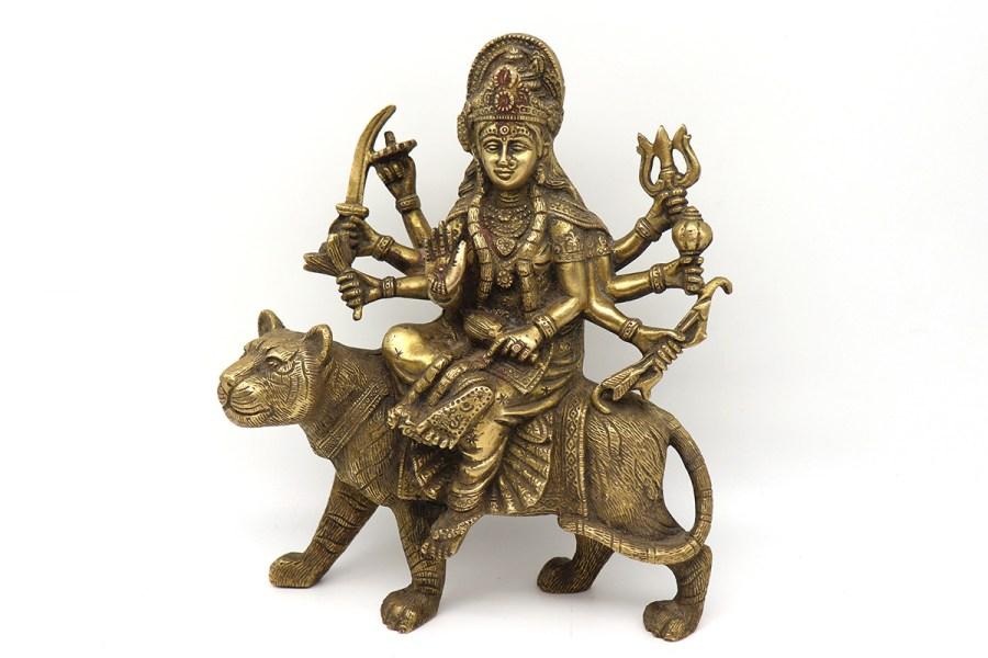 deesse Durga