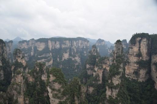 zhangjiajie-national-parc