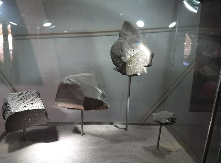 San Pedro de Atacama musée