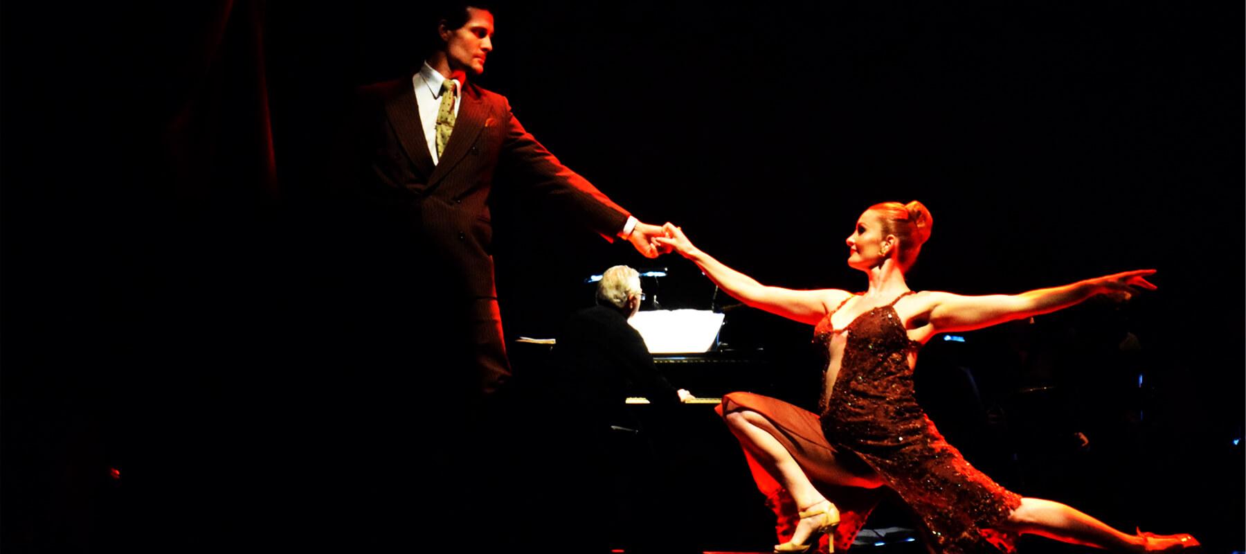 Buenos Aires tango Argentin