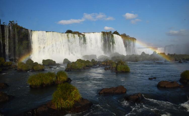 Chute Iguaçu