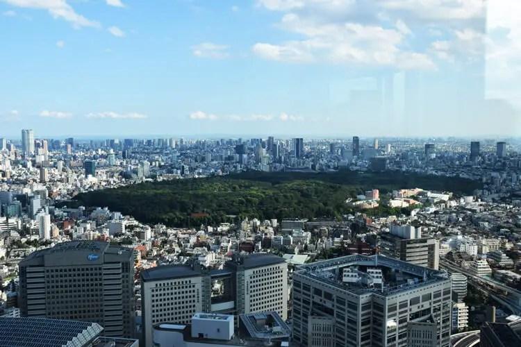Tokyo vue