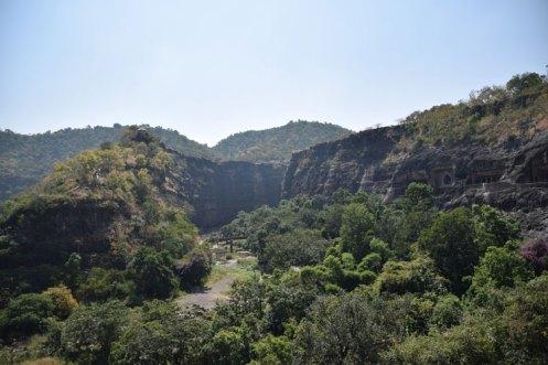 grottes-ajanta-extérieur