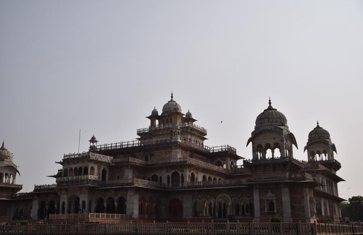 jaipur-albert-hall-museum