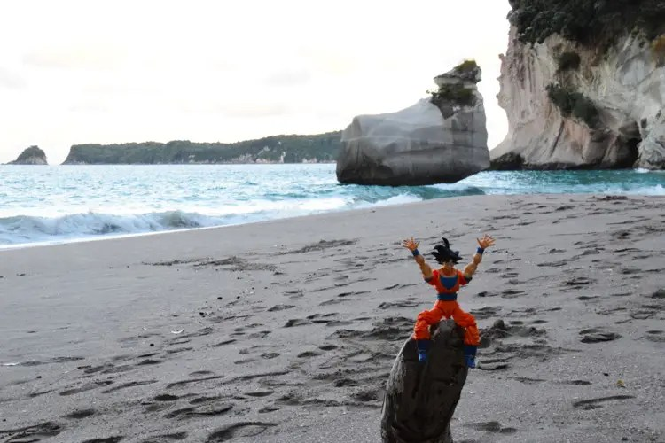 Son-goku-cathedral-cove