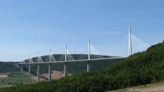 Aveyron - Millau - Pont de Millau