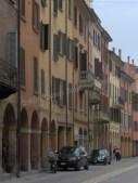 Bologne - Centre - Au hasard des rues