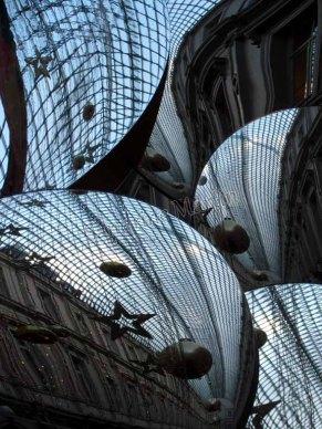 Bruxelles - Galeries royales Saint-Hubert, galerie de la reine