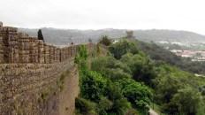 Óbidos - Le château et ses remparts