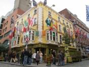 Dublin - Au hasard des rues