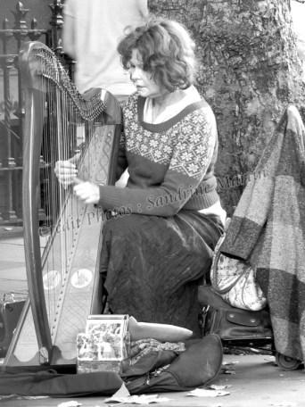 Dublin - Au hasard des rues, en musique