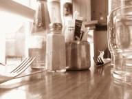 Dublin environ - Restaurant à Trim
