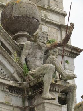 Evora - Notre-Dame de Grâce