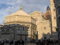 Florence - Le Baptistère