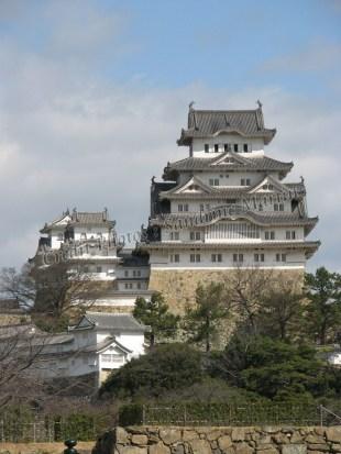 Himeji - Château