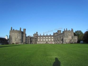 Kilkenny - Château de Kilkenny
