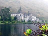 Lacs du Connemara - Abbaye Kylemore