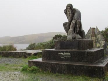 Lacs du Connemara, statut de Joyces Conamara