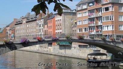 Namur - La Sambre