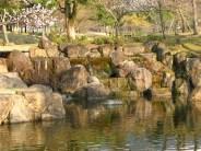 Nara - Etang de Kagami-Ike