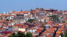 Porto - Mirador, vue sur la ville