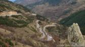 Pyrénées-Orientales - Sur la route