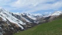 Savoie - Saint-Jean d'Arves - Vue