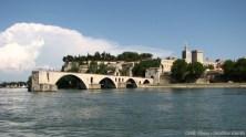 Vaucluse - Avignon - Pont d'Avignon, pont Saint-Bénézet