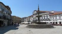 Viana do Castelo - Place de la République