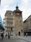 Genêve - Place Philibert Berthelier