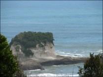 Entre Pukekura et Nelson