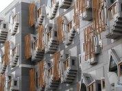 Edimbourg - Au hasard des rues